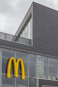 McDonald's-KFC, Zaandam 01