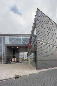 McDonald's-KFC, Zaandam 02