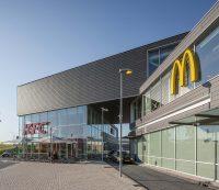 McDonald's-KFC, Zaandam 04