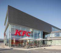 McDonald's-KFC, Zaandam 07